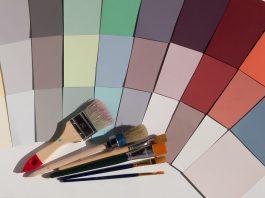 Pareti-colorate
