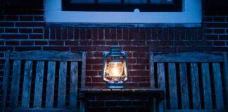 lanterne outdoor