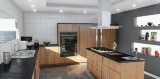 cucina minima